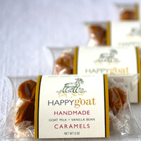 Happy Goat Caramels