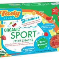Tasty Brand Healthy Snacks