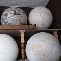 Studio Visit: Bellerby Globes