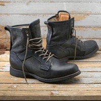 Timberland Boot Company Featured by Richard Chai