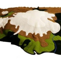V&#237;k Prj&#243;nsd&#243;ttir Blankets