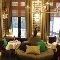 H&#244;tel Recamier, Paris