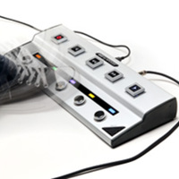 Apogee Electronics: GiO Controller and Interface
