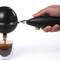 Mypressi Twist Espresso Maker