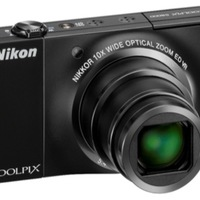Nikon Coolpix S8000