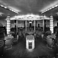 Decodence: Legendary Interiors and Illustrious Travelers Aboard the SS Normandie