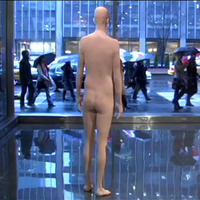 Cool Hunting Video Presents: The Lever House Art Collection