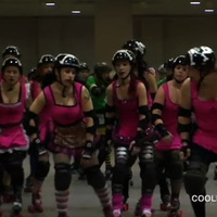 Cool Hunting Video Presents: Minnesota RollerGirls: 2007 Season Championship Bout