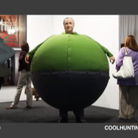 Cool Hunting Video Presents: Art Basel Miami Beach 2006, Part One
