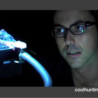 Cool Hunting Video Presents: BAP Lab Part 1: New Media Artists