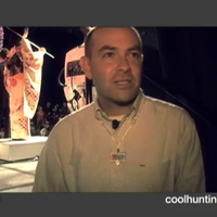 Cool Hunting Video Presents: Wired NEXTFEST