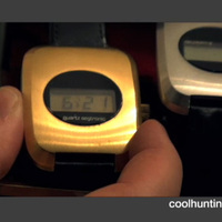 Cool Hunting Video Presents: Watchismo