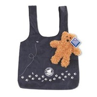 Teddy Tote Giveaway