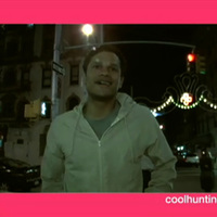 Cool Hunting Video Presents: 8-Bit v4: Mark Denardo