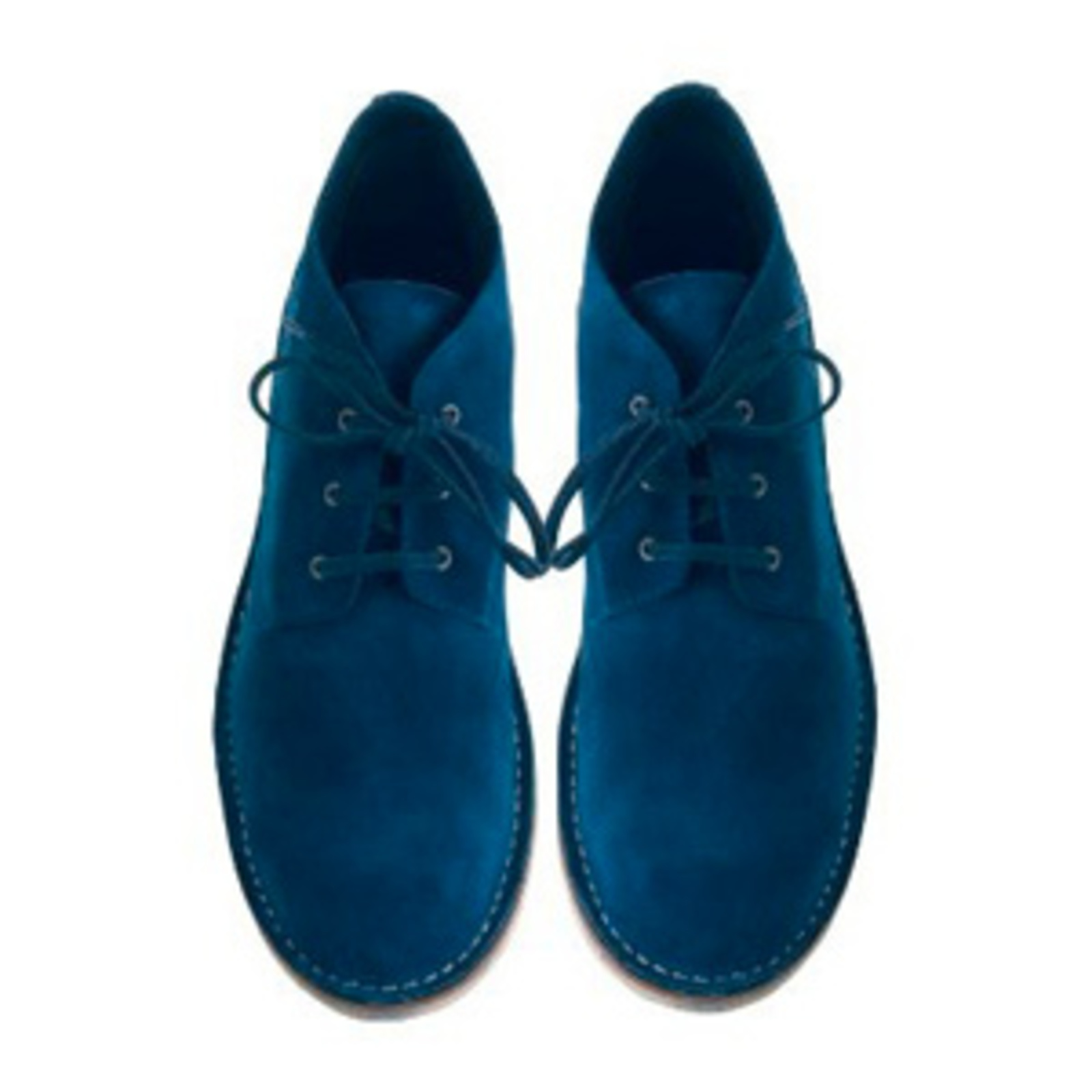 goody blue shoes cool