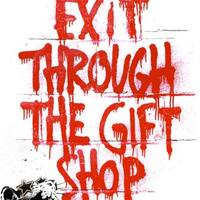 Exit Through The Gift Shop Trailer