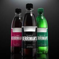Reverend Berriman's Heavenly Unorthodox Beverages