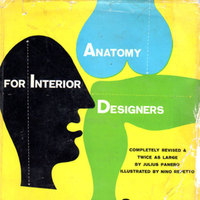 Anatomy for Interior Designers
