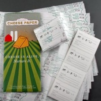 Formaticum Cheese Papers
