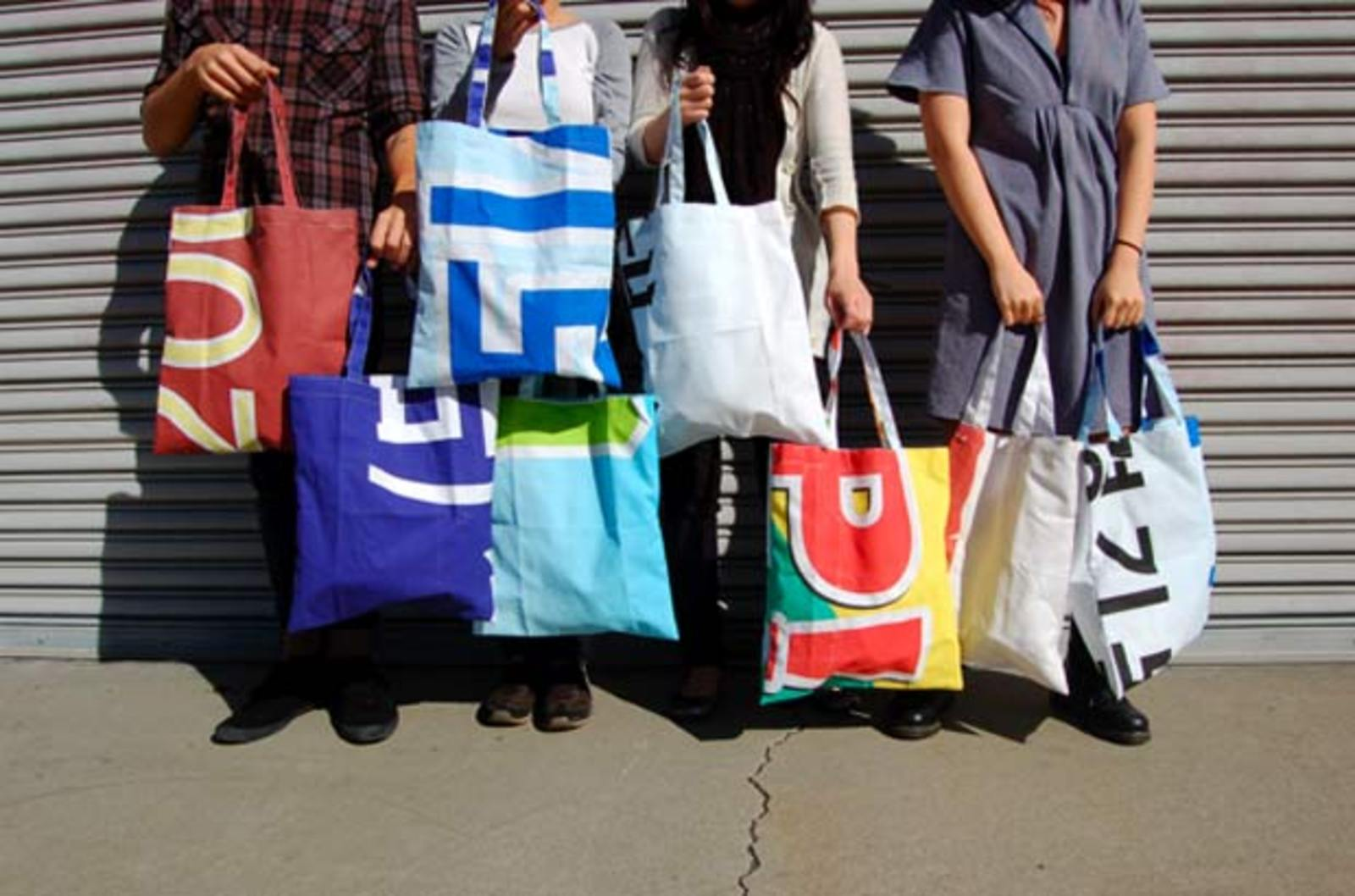 Poketo X Eco Party Mearry Bags Cool Hunting