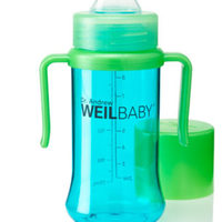 Weil Baby Tritan Bottles