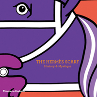 The Hermès Scarf: History & Mystique