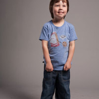 Threadless x Gilt Children Limited Edition Tees