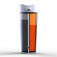 HydraDuo Water Bottle