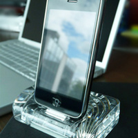 Crystal Dock