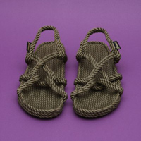 Six Summer Sandals for Men