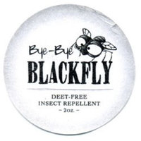Bye-Bye Black Fly