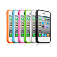 iPhone 4 Bumpers