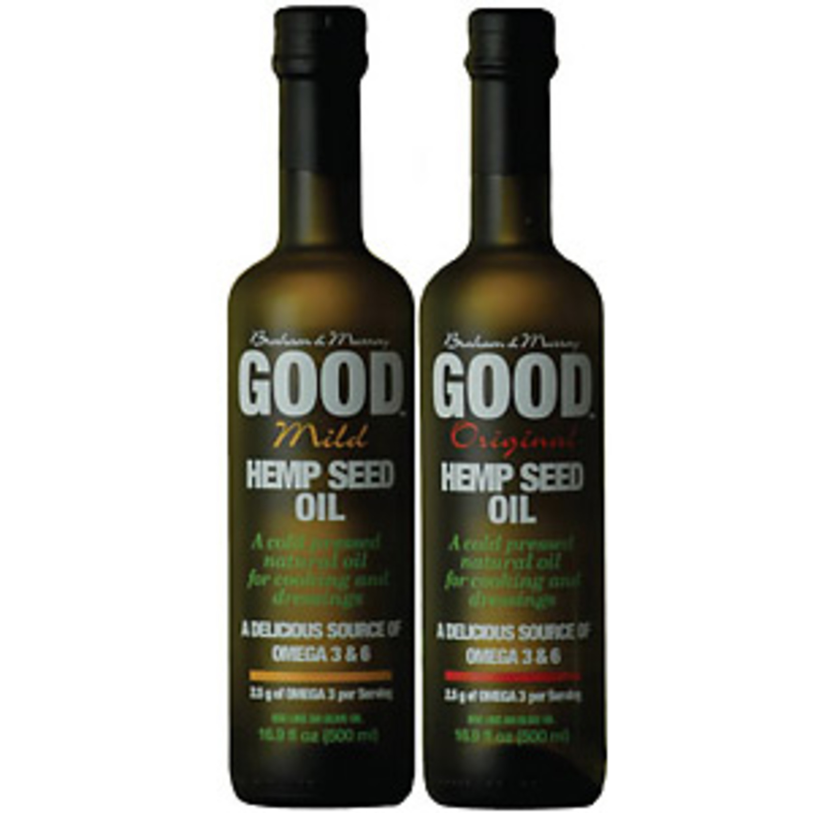 What is hemp oil good for
