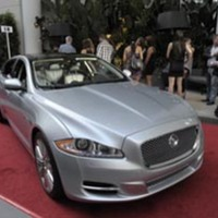 Jaguar XJ