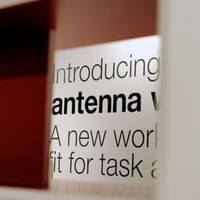 Cool Hunting Video Presents: Antenna Workspaces for Knoll