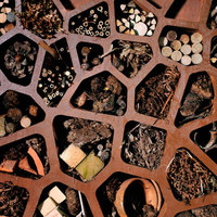 Urban Insect Hotel