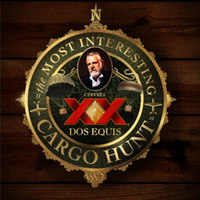 Dos Equis Cargo Hunt Ticket Giveaway