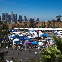 L.A. Flea Market