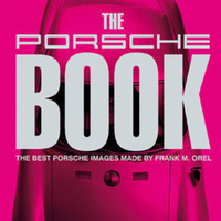 The Porsche Book
