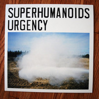 Superhumanoids: Urgency