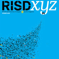 RISD XYZ Magazine