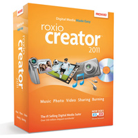 Creator 2011 Giveaway