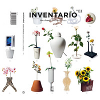 Inventario: Everything is a Project