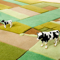 Land Carpet