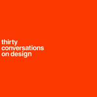 Thirty Conversations on Design 2010