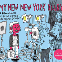 My New New York Diary: A Film-Book