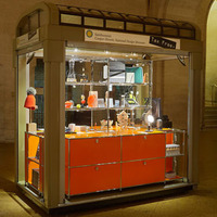 The Shop at Cooper-Hewitt Kiosk