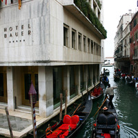 The Bauer Hotel and Il Palazzo