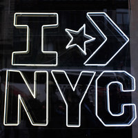 Converse's NYC SoHo Store