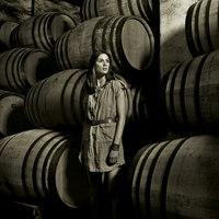 Albert Watson for The Macallan